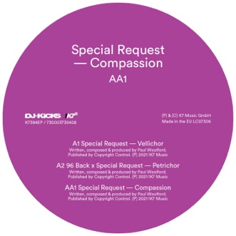 Compassion - Single by Special Request album download