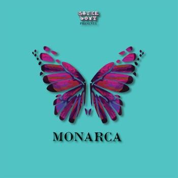 Monarca by Eladio Carrión album download