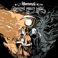 Download Doomed Heavy Metal by Khemmis album