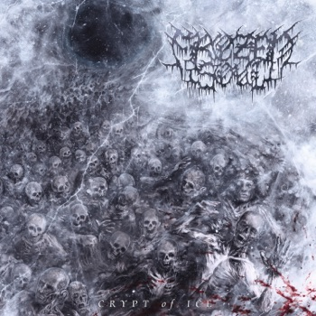 Crypt Of Ice by Frozen Soul album download