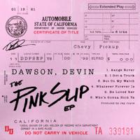 Download The Pink Slip - EP by Devin Dawson album