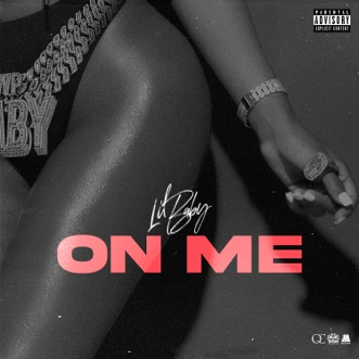 Download On Me Lil Baby MP3