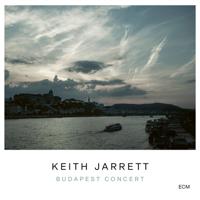 Download Budapest Concert (Live) by Keith Jarrett album