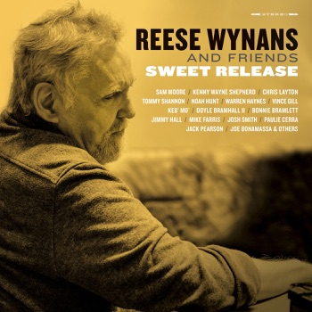 Sweet Release by Reese Wynans and Friends album download
