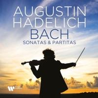 Download Bach: Sonatas & Partitas - Augustin Hadelich