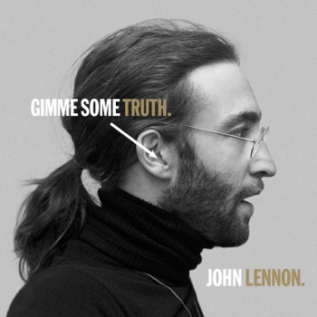 GIMME SOME TRUTH. (Deluxe Edition) by John Lennon album download