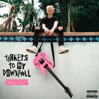 body bag (feat. Bert McCracken) by Machine Gun Kelly, YUNGBLUD & The Used MP3 Download