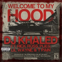 Welcome to My Hood (feat. Rick Ross, Plies, Lil Wayne & T-Pain) - Single album download
