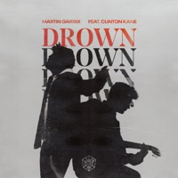 Drown (feat. Clinton Kane) by Martin Garrix MP3 Download