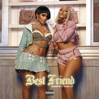 Best Friend (feat. Doja Cat) by Saweetie MP3 Download