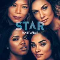 "Family Affair (feat. Patti LaBelle, Brandy, Queen Latifah, Ryan Destiny, Brittany O'Grady & Miss Lawrence) [From ""Star"" Season 3] - Single album download"
