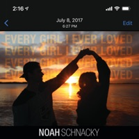 Every Girl I Ever Loved by Noah Schnacky MP3 Download