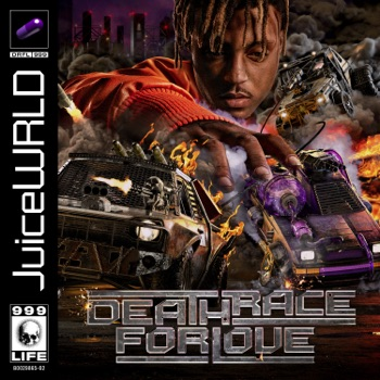 Death Race for Love by Juice WRLD album download