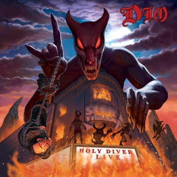 Holy Diver: Live by Dio album download