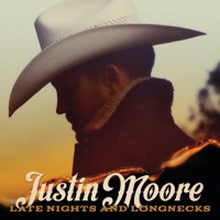 Why We Drink by Justin Moore MP3 Download