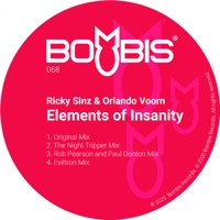 Elements of Insanity (Eviltron Mix) mp3 download