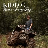 Download Down Home Boy - Kidd G
