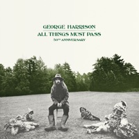 All Things Must Pass (50th Anniversary) by George Harrison album download