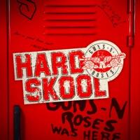 Hard Skool by Guns N' Roses MP3 Download