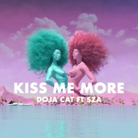 Kiss Me More (feat. SZA) by Doja Cat MP3 Download