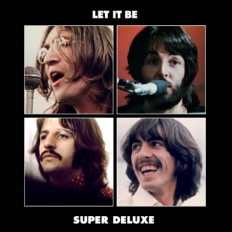 Let It Be (Super Deluxe) by The Beatles album download