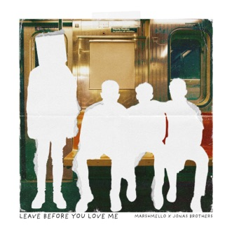 Download Leave Before You Love Me Marshmello & Jonas Brothers MP3