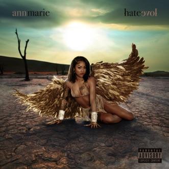 Hate Love by Ann Marie album download