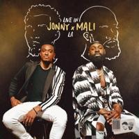 Download Jonny x Mali: Live in LA (Stereo) - EP - Jonathan McReynolds & Mali Music