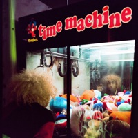 Download time machine (Apple Music Up Next Film Edition) by Fousheé