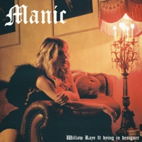 Manic (feat. dying in designer) mp3 download