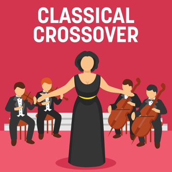 Classical Crossover by Various Artists album download