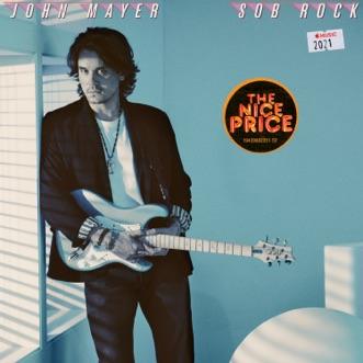 Sob Rock by John Mayer album download