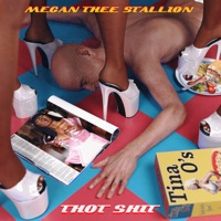 Thot Shit by Megan Thee Stallion MP3 Download
