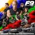 F9: The Fast Saga (Original Motion Picture Soundtrack) album cover