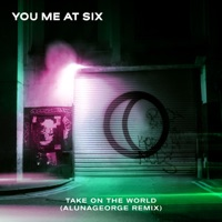 Take on the World (AlunaGeorge Remix) mp3 download