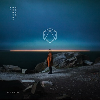 Download Higher Ground (feat. Naomi Wild) ODESZA MP3
