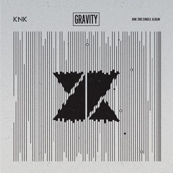 Gravity - EP by KNK album download