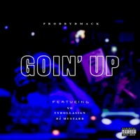 Goin' Up (feat. YG, Ty Dolla $ign & DJ Mustard) - Single album download