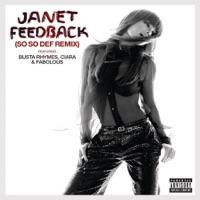 Feedback (So So Def Remix) [feat. Busta Rhymes, Ciara & Fabolous] mp3 download