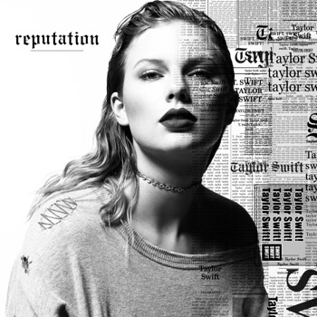 Reputation by Taylor Swift album download