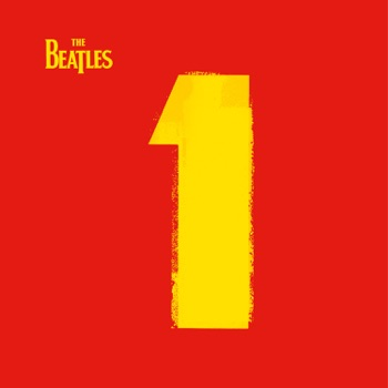 1 (2015 Version) by The Beatles album download