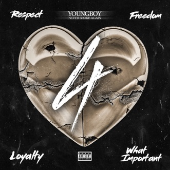 Download I Am Who They Say I Am (feat. Kevin Gates and Quando Rondo) YoungBoy Never Broke Again MP3