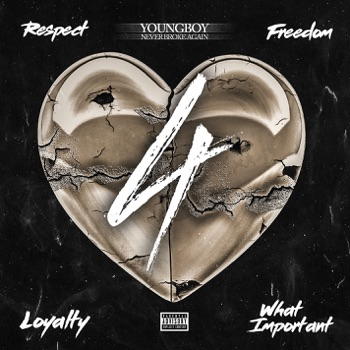 Download Nobody Hold Me (feat. Quando Rondo) YoungBoy Never Broke Again MP3