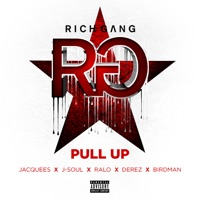 Pull Up (feat. Jacquees, JSOUL, Ralo Stylz, Derez Lenard & Birdman) mp3 download