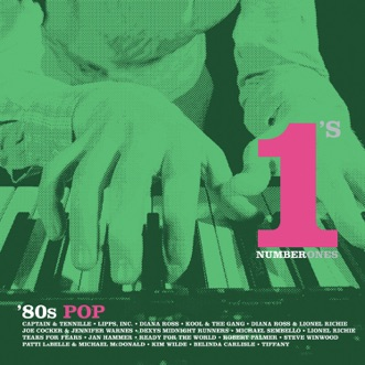 '80s Pop Number 1's by Various Artists album download
