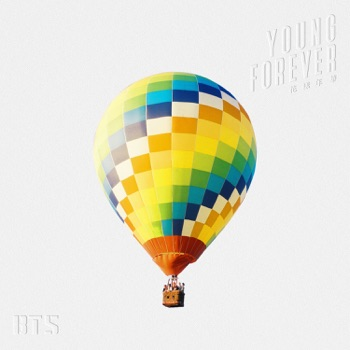 The Most Beautiful Moment in Life: Young Forever by BTS album download