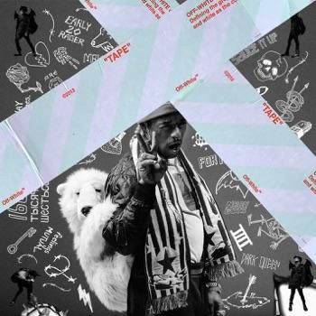 Luv Is Rage 2 by Lil Uzi Vert album download