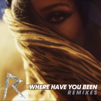 Where Have You Been? (Papercha$er Instrumental) mp3 download
