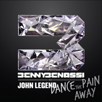 Dance the Pain Away (feat. John Legend) [Remixes] - EP album download