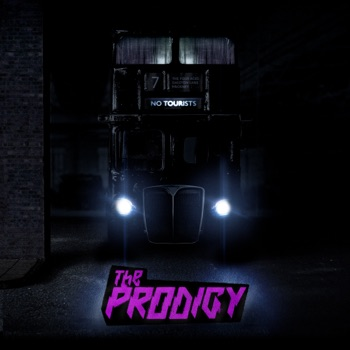 No Tourists by The Prodigy album download